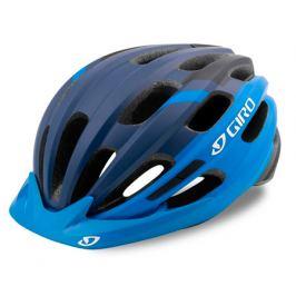 Cyklistická prilba GIRO Register matná modrá