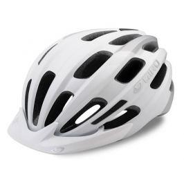 Cyklistická prilba GIRO Register matná biela