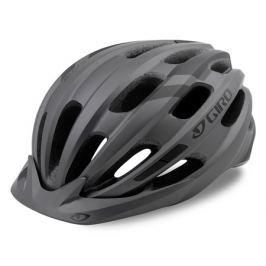 Cyklistická prilba GIRO Register matná titánová