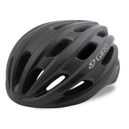 Cyklistická prilba GIRO Isode matná čierna