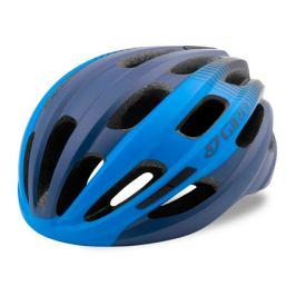 Cyklistická prilba GIRO Isode matná modrá