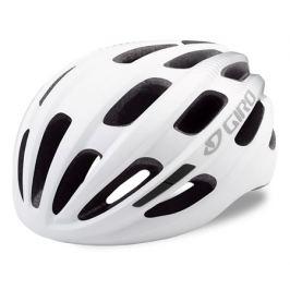 Cyklistická prilba GIRO Isode matná biela