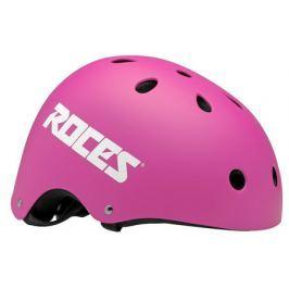 Inline helma Roces Aggressive Helmet Pink