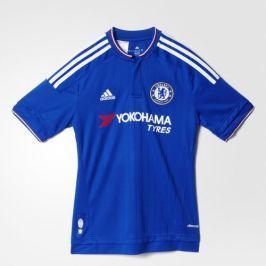 Chlapčenský dres adidas Chelsea FC domáci 15/16