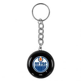 Prívesok puk Sher-Wood NHL Edmonton Oilers