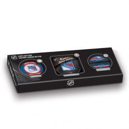 Darčekový fan gift box Sher-Wood NHL New York Rangers