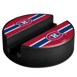 Držiak Media Holder Puk Sher-Wood NHL Montreal Canadiens