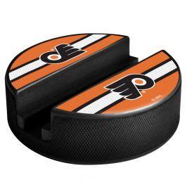 Držiak Media Holder Puk Sher-Wood NHL Philadelphia Flyers
