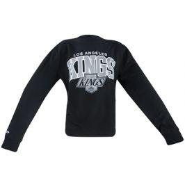 Pánska mikina Mitchell & Ness Team Arch NHL Los Angeles Kings