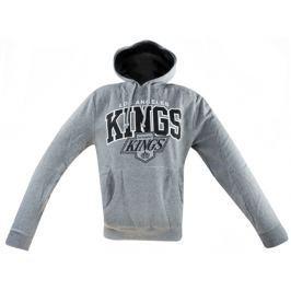 Detail · Pánska mikina s kapucňou Mitchell   Ness Team Arch NHL Los Angeles  Kings c8464b2645a