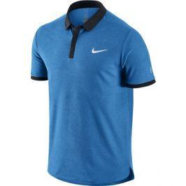 Pánska polokošeľa Nike Advantage RF 729281-435