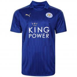 Dres Puma Leicester City FC domáci 16/17