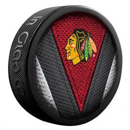 Puk Sher-Wood Stitch NHL Chicago Blackhawks