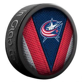 Puk Sher-Wood Stitch NHL Columbus Blue Jackets
