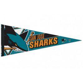Vlajka WinCraft Premium NHL San Jose Sharks