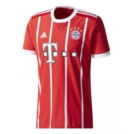 Dres adidas FC Bayern Mníchov domáci 17/18
