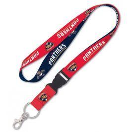 Kľúčenka na krk NHL Florida Panthers