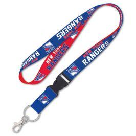 Kľúčenka na krk NHL New York Rangers