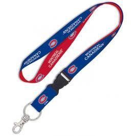 Kľúčenka na krk NHL Montreal Canadiens