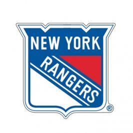 Akrylový magnet NHL New York Rangers
