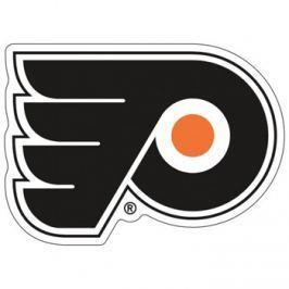 Akrylový magnet NHL Philadelphia Flyers