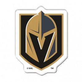 Akrylový magnet NHL Vegas Golden Knights