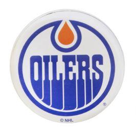 Akrylový magnet NHL Edmonton Oilers