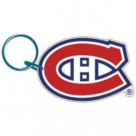 Akrylová kľúčenka premium NHL Montreal Canadiens