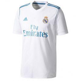 Dres adidas Real Madrid CF domáce 17/18