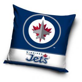Vankúšik NHL Winnipeg Jets