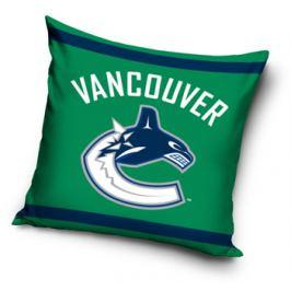 Vankúšik NHL Vancouver Canucks