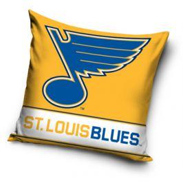 Vankúšik NHL St. Louis Blues