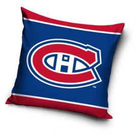 Vankúšik NHL Montreal Canadiens