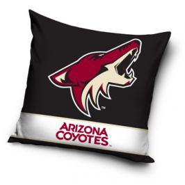 Vankúšik NHL Arizona Coyotes