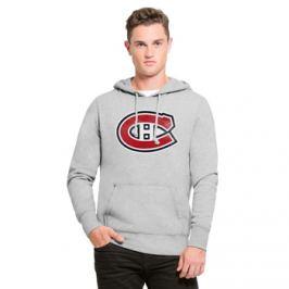 Pánska mikina 47 Brand Knockaround Headline NHL Montreal Canadiens