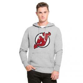 Pánska mikina 47 Brand Knockaround Headline NHL New Jersey Devils