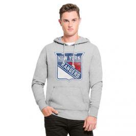 Pánska mikina 47 Brand Knockaround Headline NHL New York Rangers