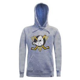 Pánska mikina 47 Brand Knockaround Headline NHL Anaheim Ducks