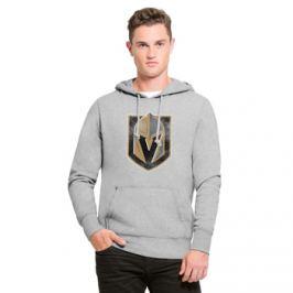Pánska mikina 47 Brand Knockaround Headline NHL Vegas Golden Knights