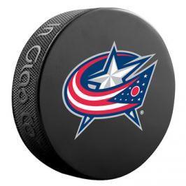 Puk Sher-Wood Basic NHL Columbus Blue Jackets
