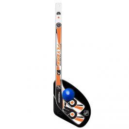 Minihokejky s loptičkou Sher-Wood NHL Philadelphia Flyers