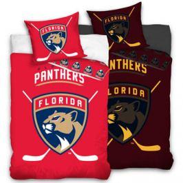 Svietiace obliečky NHL Florida Panthers