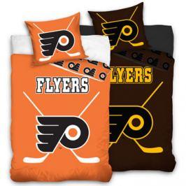 Svietiace obliečky NHL Philadelphia Flyers