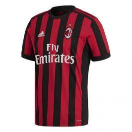Dres adidas AC Miláno domáce 17/18