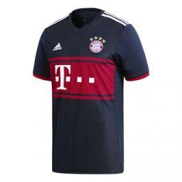 Dres adidas FC Bayern Mníchov vonkajšie 17/18