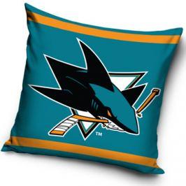 Vankúšik NHL San Jose Sharks