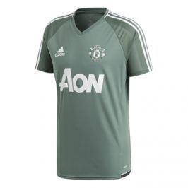 Dres adidas Authentic Manchester United FC tréningový 17/18