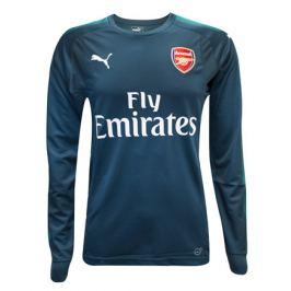 Detský brankársky dres Puma Arsenal FC domáci 17/18