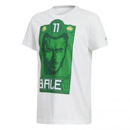 Pánske tričko adidas Graphic Gareth Bale Wales