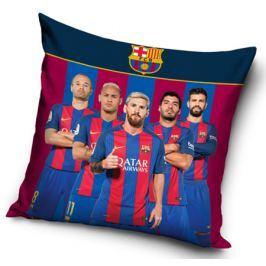 Vankúšik FC Barcelona Team